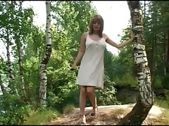 Русский порно фильм романтика теплого лета