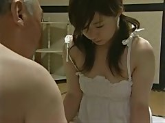 Японский порно фильм Японская история любви