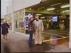 Возбуждающее ретро порно 70-х годов